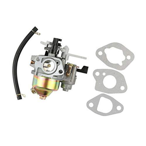 FidgetKute 16100-ZE2-814 Carburetor Carb Fuel Line for Honda EG3500X A AR Generator Parts V