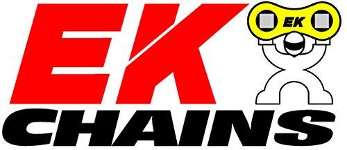 EK Motorcycle Chain Master Link Sport EX Clip Style 428