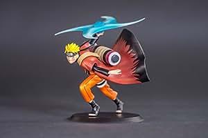 Tsume Art Xtra Naruto Shippuden Uzumaki PVC Figure