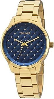 Relógio Technos Fashion Trend Analógico Feminino 2035MBW/4A