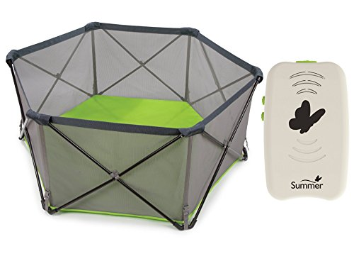 Summer Infant Products Pop 'n Play Portable Playard with ...