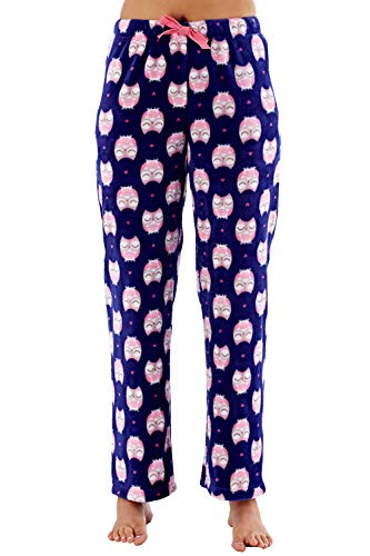 Secrets Pantaloni Selena Navy Donna Owl wvgqgndTW