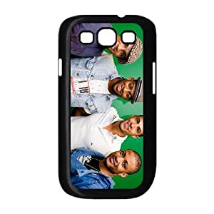 Samsung Galaxy S3 9300 Cell Phone Case Covers Black JLS Bgjeo