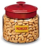 Open House - Cashew - 3 Lb. Jar