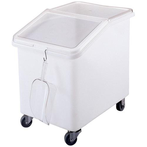 Cambro (IBS37148) 37 gal Ingredient Bin with Slant Top ()
