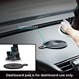 Wireless Charging Magnetic Car Mount PITAKA MagEZ