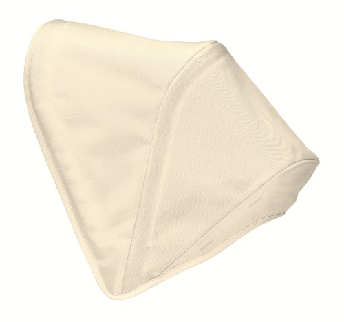Bugaboo Bee Sun Canopy, Off White