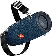 Caixa de som com Bluetooth, 15hs de reprodução, Classificação IPX7 à Prova d´Água, 40W Azul- JBLXTREME2BLUBR