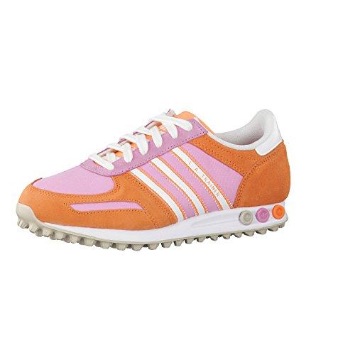 adidas Damen La Trainer W, Blu Indaco sttrme/runwh