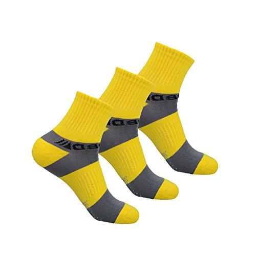 4ucycling Lambda Unisex Pro Breathable Outdoor Socks FootWear 75% Spandex