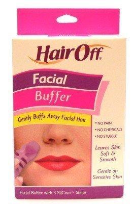 Facial hair buffers pics 999