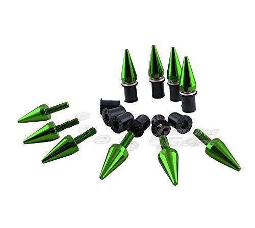Green Bolt - 1