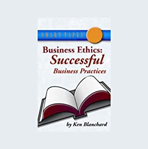 Business Ethics Hörbuch