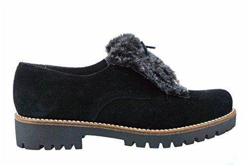 Serraje Shoes Black Chaussure Chaussure Black Lince Lince Serraje 4qH4aE