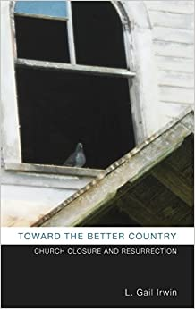 Book Toward the Better Country