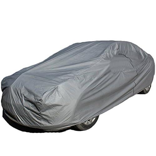 Büse Indoor-Bâche de couverture en taille XXL Poussière Protection garage Moto Bâche d'intérieur