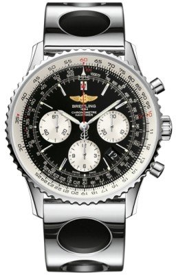 Breitling Navitimer 01 Mens Watch AB012012/Bb01