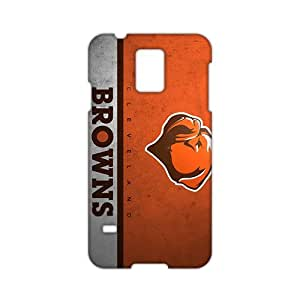 WWAN 2015 New Arrival nfl logos redesigned 3D Phone Case for Samsung S5