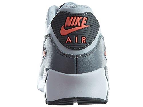 Platinum Air Pure Unisexe Cool Chaussures Ltr Gs 90 Nike Enfants Pour Max Grey vgwqaC