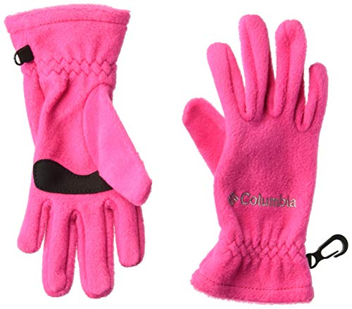 - Columbia Kids & Baby Youth Thermarator Gloves, Cactus Pink, Small