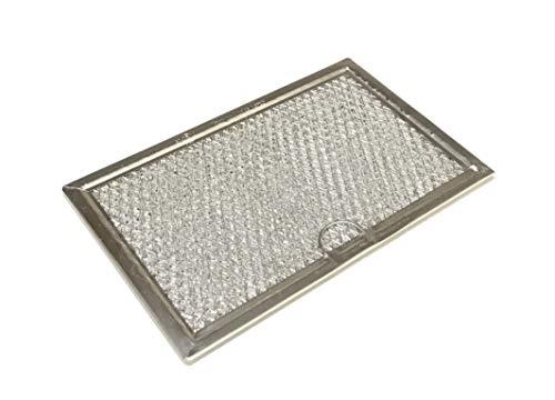 OEM LG Microwave Grease Filter Shipped with LMV1680ST, LMV1680WW, LMV1683ST, LMV1831SB, LMV1831ST