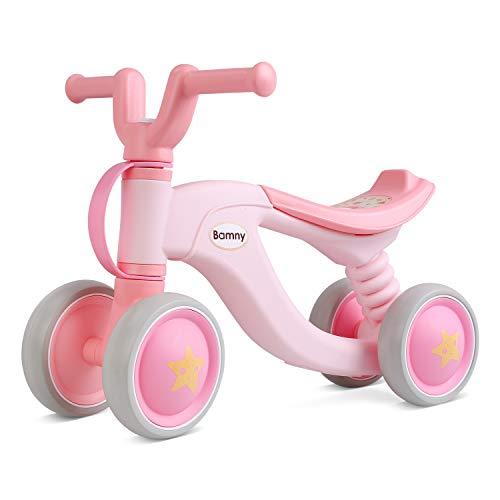 🥇 BAMNY Bicicleta sin pedales