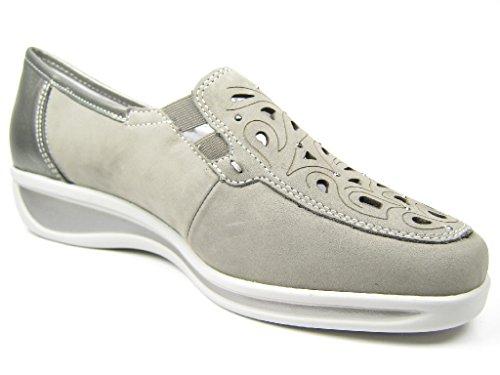 Grey ara Grey Grey Women's Slipper Women's Slipper ara Women's Grey Grey Grey ara Slipper ara wFqC6RWx