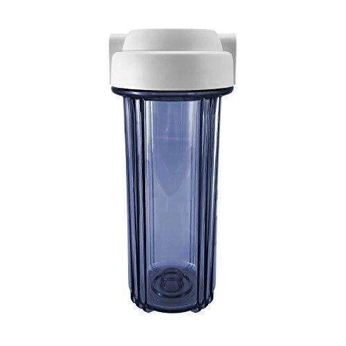 10 standard filter housing - 7