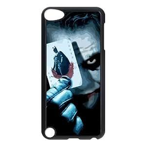 Customize Joker Harley Quinn Back Case for ipod Touch 5 JNIPOD5-1243