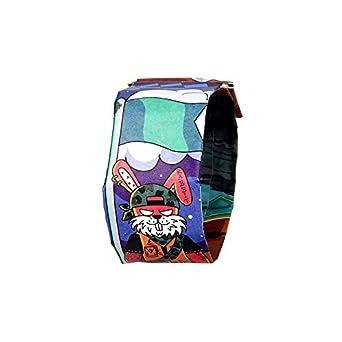 Zodiac Paper Watch, Digital Reloj de pulsera, Creative Paper Watch LED impermeable reloj Tyvek