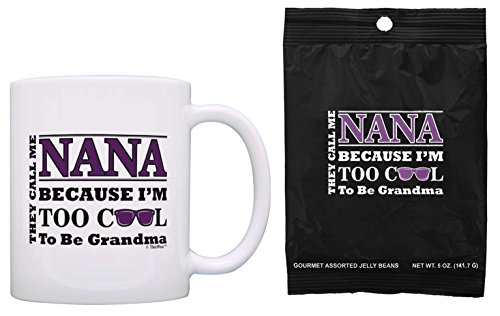 Mothers Grandma Christmas Coffee Bundle product image