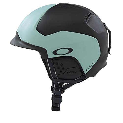 Oakley Mod5 Snow Helmet, Arctic Surf, Small