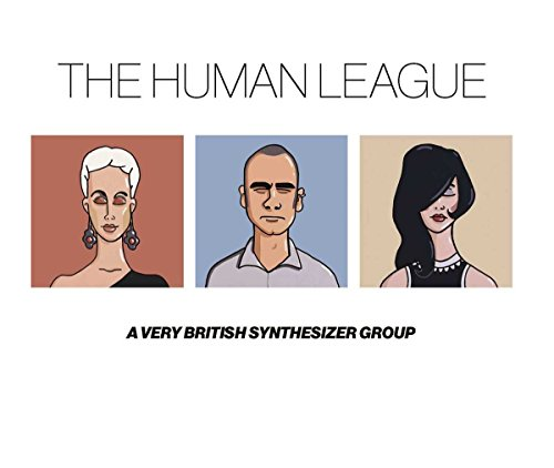 Human League - Veronica