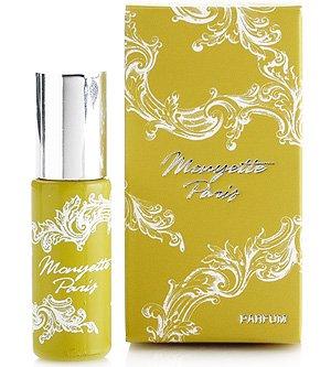 Monyette Paris Fragrance Oil by Monyette Paris ()