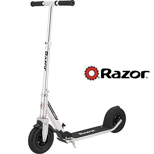 Razor A5 Air Kick Scooter - Silver - 13013290