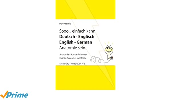 Amazon.com: Sooo... einfach kann Deutsch - Englisch English - German ...