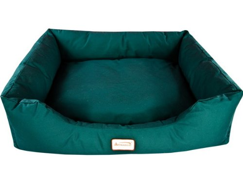 - Armarkat Pet Bed 41-Inch by 30-Inch D01FML-Large, Laurel Green