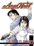 Angel Heart Animation (Boxset)