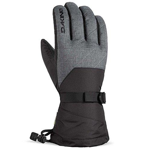 Dakine Mens 01100515 Frontier Glove, Carbon - L