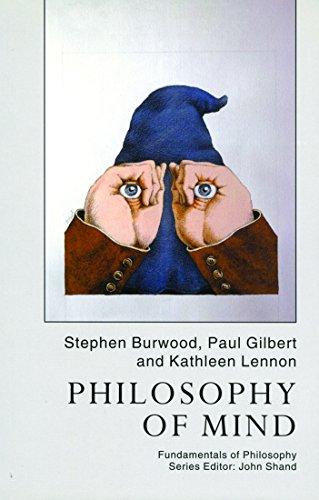 Philosophy of Mind (Fundamentals of - Stores Burwood