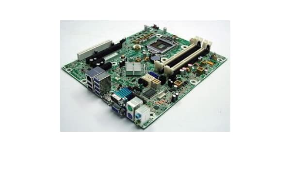 Amazon com: HP Compaq Pro 6300 SFF Motherboard- 657239-001