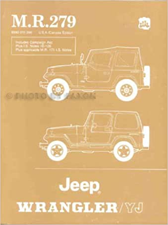 jeep yj service manual torrent