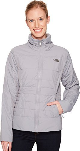 The North Face Women's Harway Jacket - Mid Grey - L (Past Season)