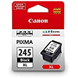 Canon PG-245XL Black Cartridge, Compatible to MX492, MG3020,MG2920,MG2924, iP2820, MG2525 and MG2420