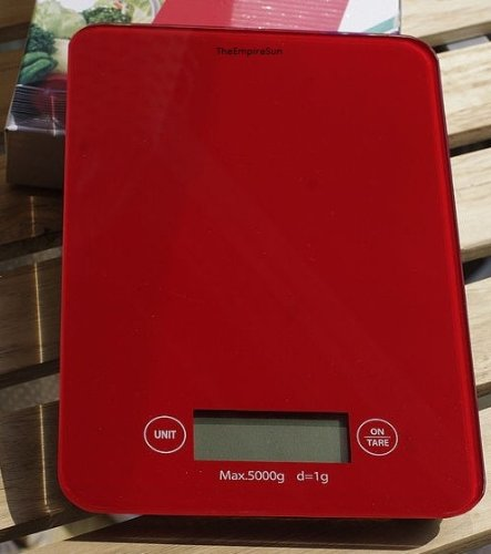 Amazon.com: Best Kitchen Scale, Household Scale, Kitchen Scale ...