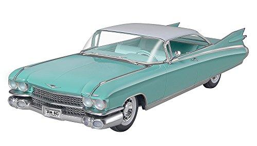 Revell/Monogram 59 Cadillac Eldorado Hardtop Model Kit (Window Model Plastic)