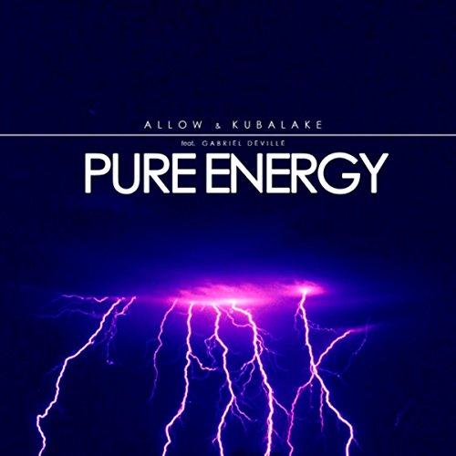 Pure Energy  Feat  Gabriel Deville   Radio Edit
