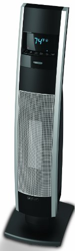 Bionaire Bch9221 Um Ceramic Tower Heater With Lcd Control