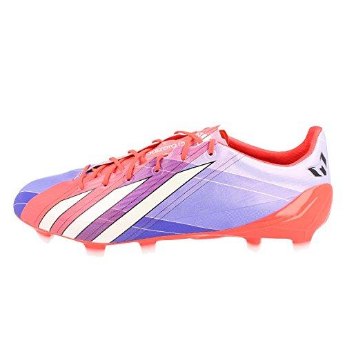 adidas - Botas de fútbol de Material Sintético para hombre Rojo rojo Rojo - rojo
