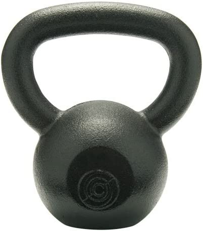 Champion Barbell Kettlebell